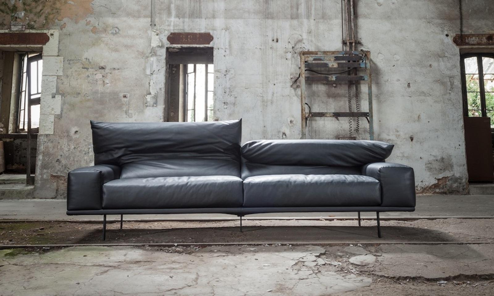 triss fabriquant de mobilier contemporain haut de gamme. Black Bedroom Furniture Sets. Home Design Ideas