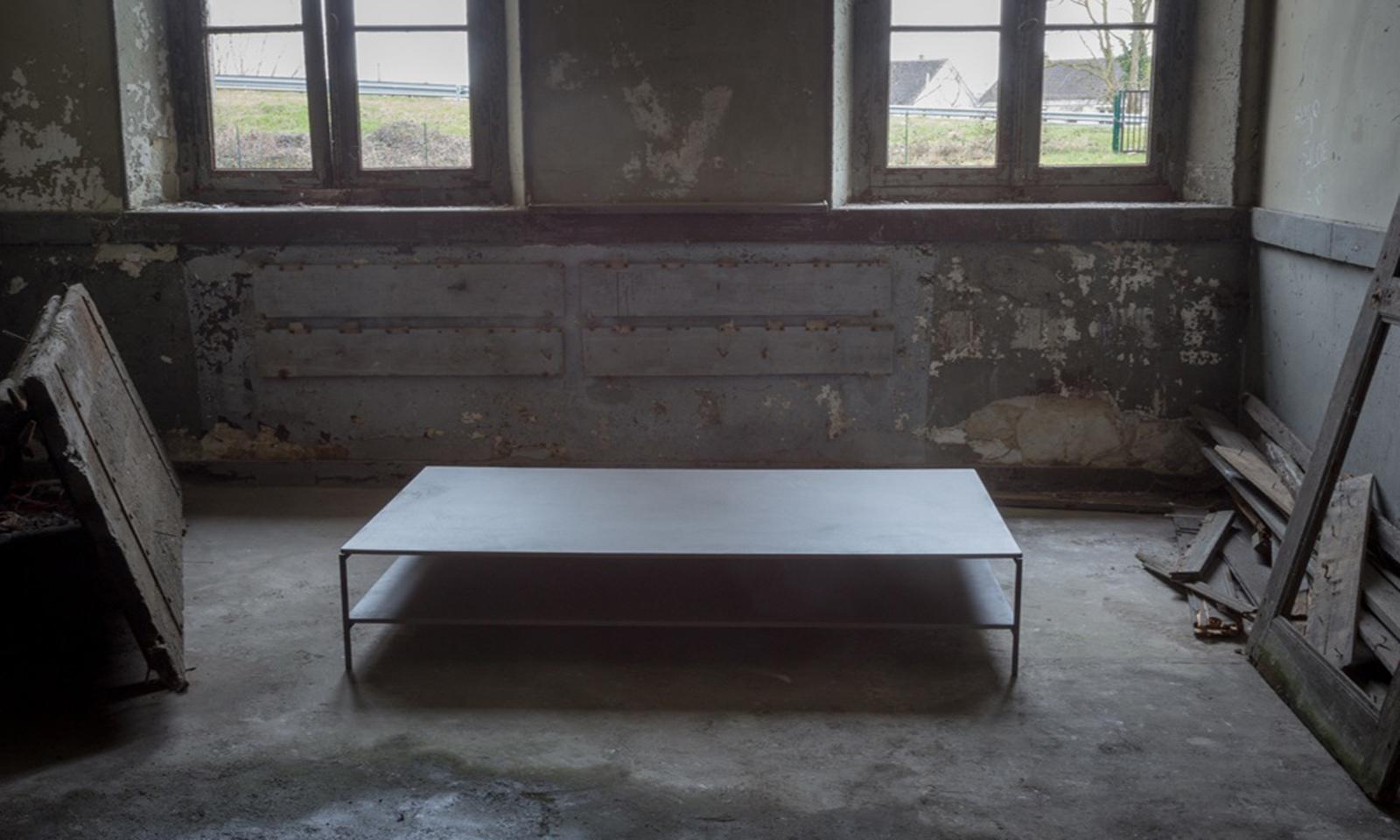 Triss fabriquant de mobilier contemporain haut de gamme for Mobilier contemporain