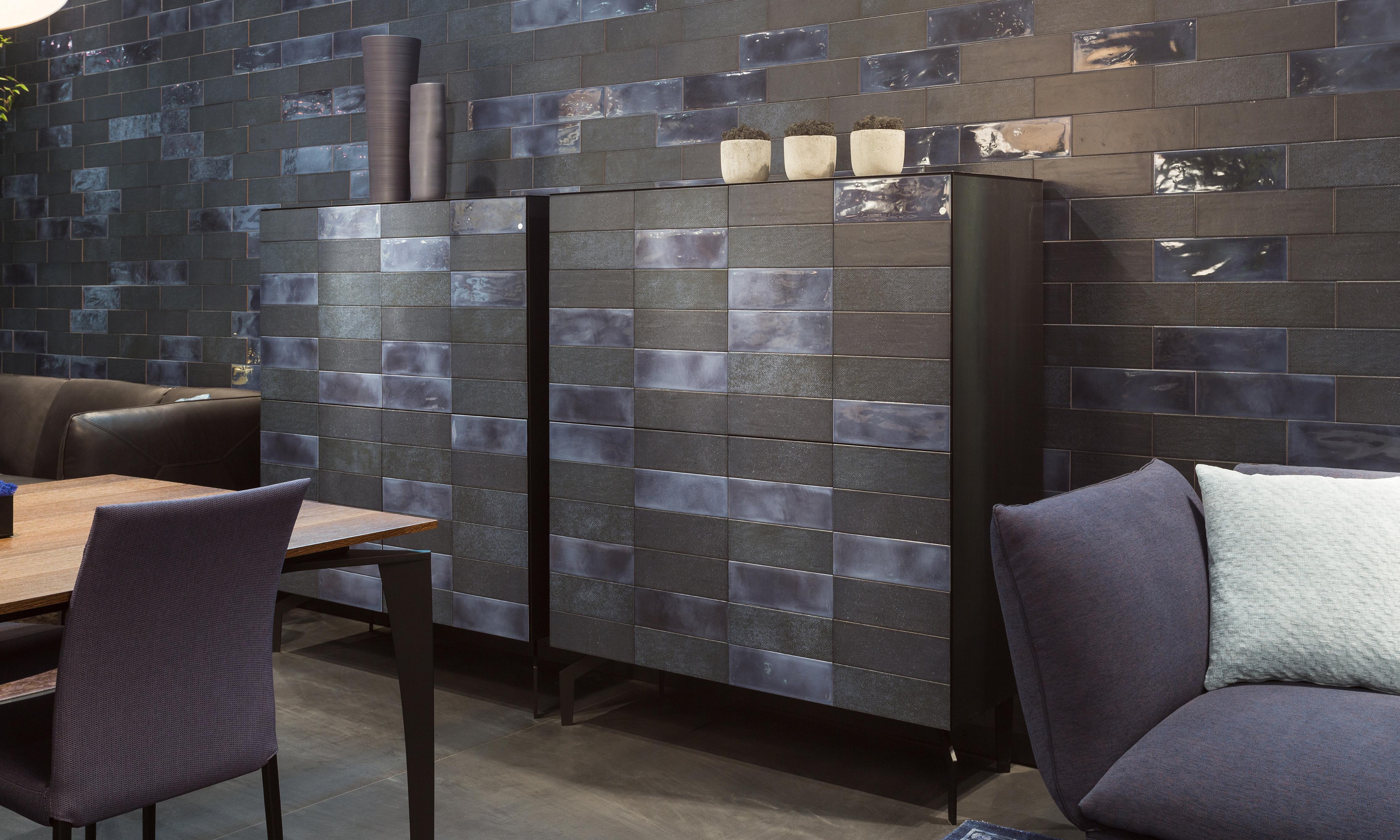 Triss fabriquant de mobilier contemporain haut de gamme for Meubles haut de gamme contemporain